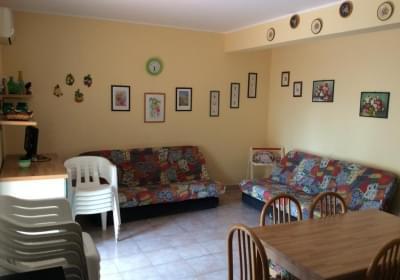 Casa Vacanze Villa Mimosa